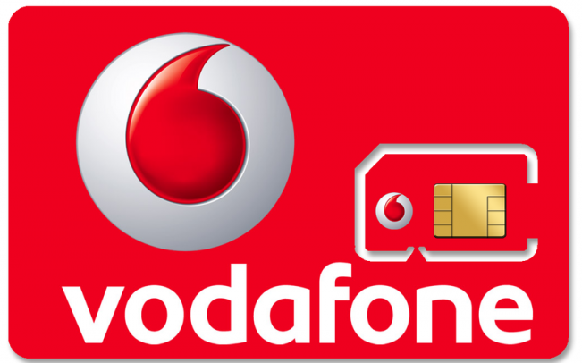 Vodafone All States TollFree Customer Care number 24x7