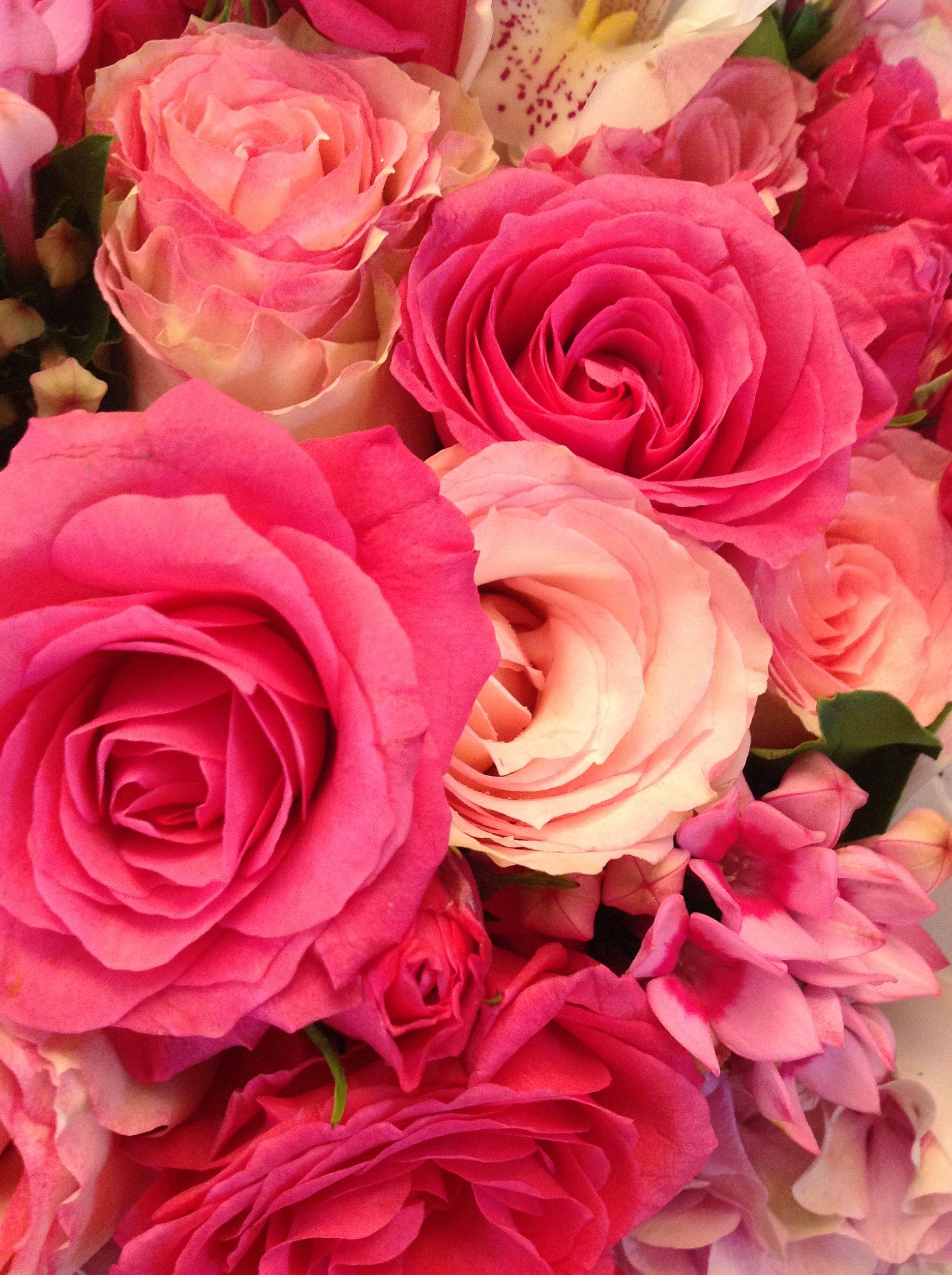 lovely roses | floral arrangments | pinterest | floral arrangement