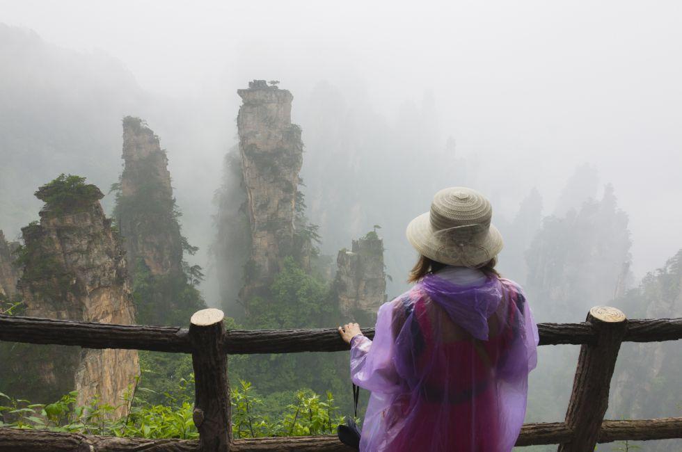 Preciosas fotos de China