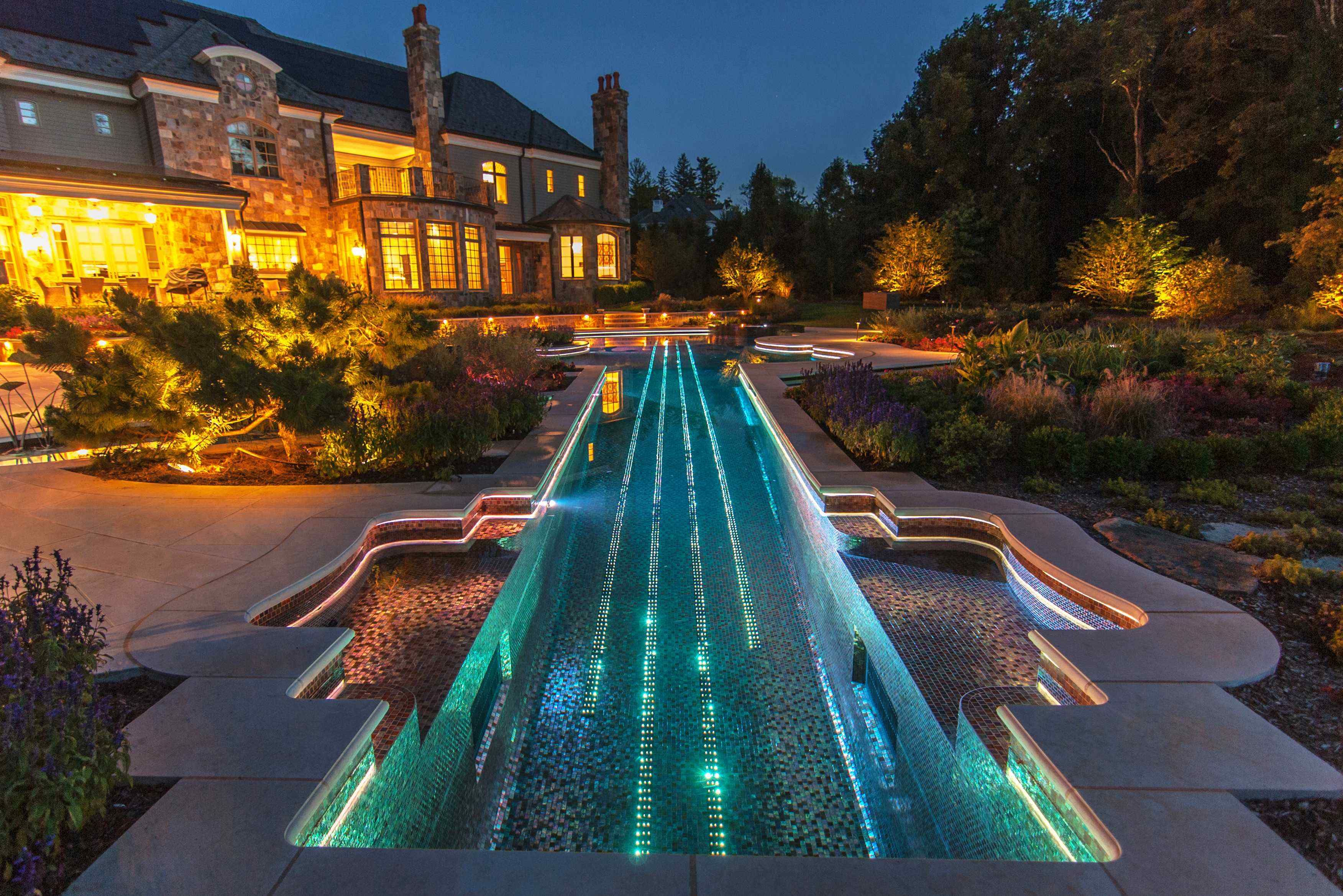 top swimming pool design trends for 2014 part 1 by cipriano