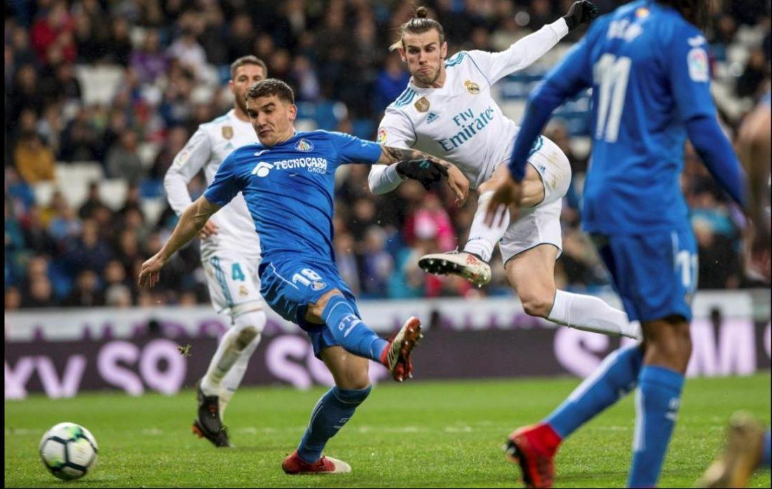 Getafe vs Real Madrid 25/04/2019 Preview Real madrid