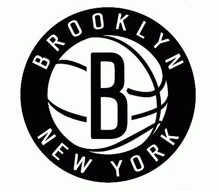 The brooklyn nets logo redesign