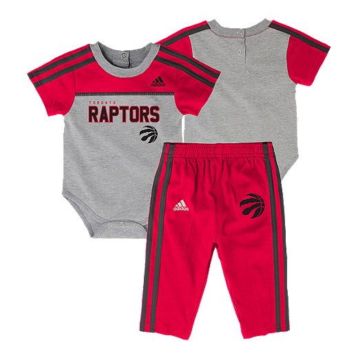 the best attitude a4316 fc6f3 infant raptors jersey