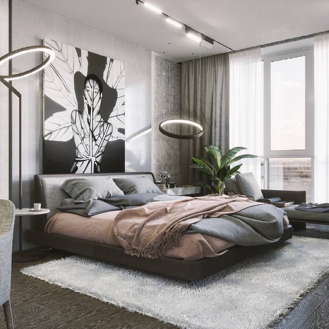 880 me gusta 11 comentarios render lovers on unique contemporary bedroom design ideas for more inspiration id=28377