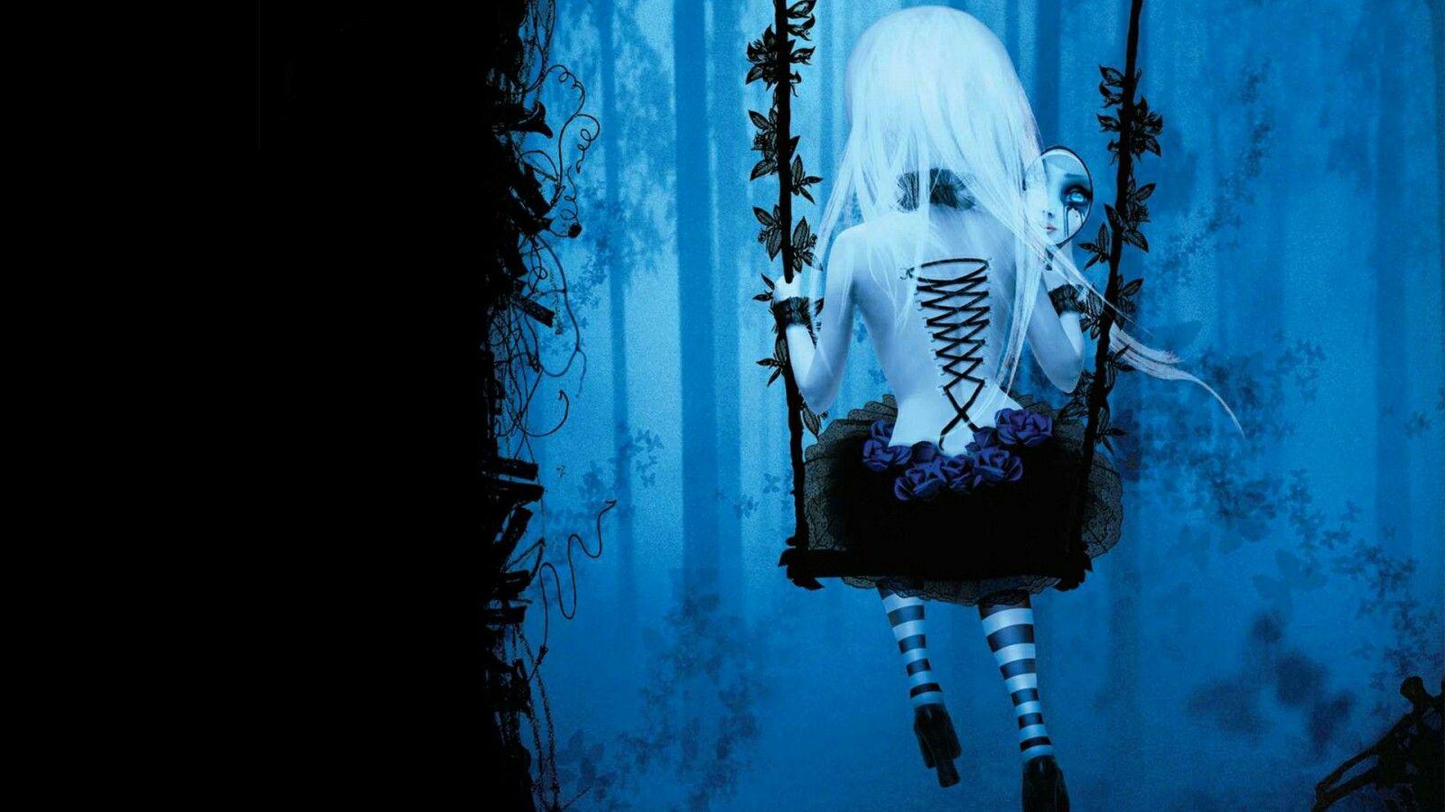 Pin en Gothic Lolita