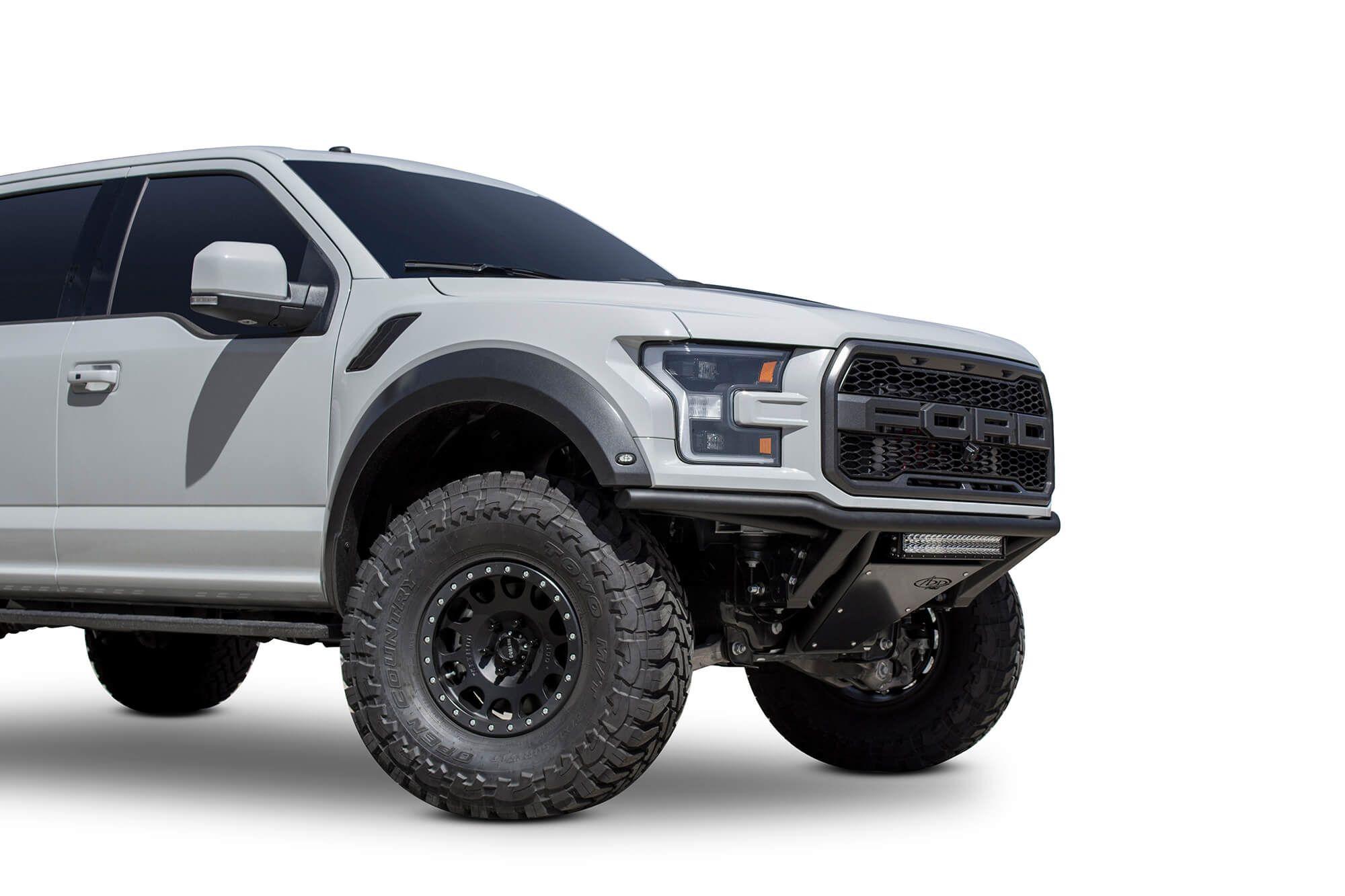 Add Pro Front Bumper Ford Raptor Ford Monster Trucks