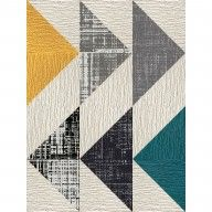 Pretty Prism In 2019 Masculine Quilt Rugs Area Rugs