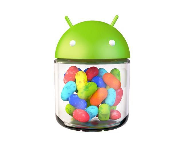 Android Jelly Bean Jelly Beans Android Apps Android 4