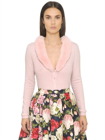 Cheap 100% Original Outlet Latest KNITWEAR - Cardigans Blugirl Buy Cheap Pay With Paypal M9eCWdW