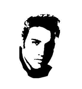 Celebrity Silhouette Art Google Search Stencils Printables Free Stencils Printables Stencils
