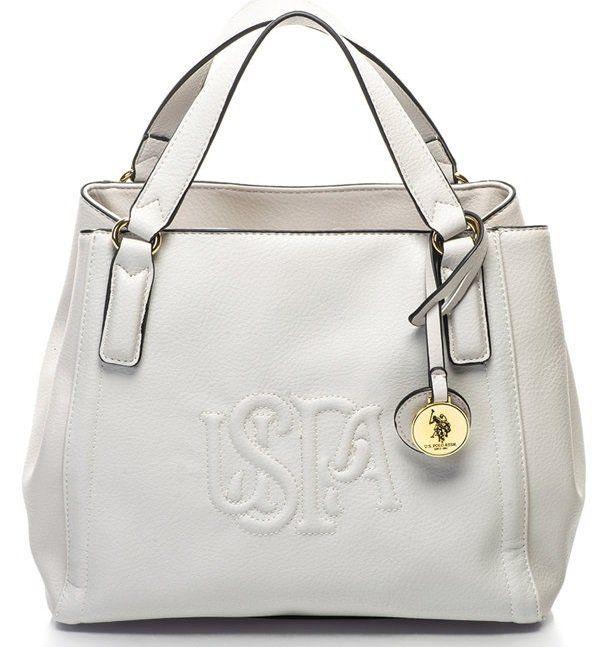 2312853ecd60 Дамска  Чанта Elmer от еко кожа - U.S. Polo ASSN