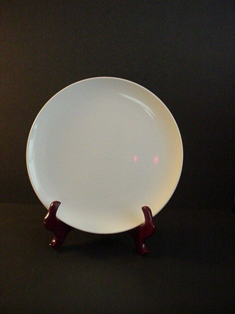 Ikea of Sweden 12011 Coupe White Dinner Plate #IKEA & Ikea of Sweden 12011 Coupe White Dinner Plate | White dinner plates ...