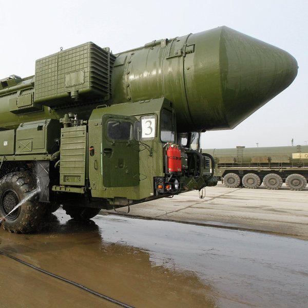 Пуск еще раз подтвердил правильность технических решений, заложенных при создании ракетного комплекса, и его готовность к выполнению поставленных боевых задач, сообщил представитель Минобороны Игорь Егоров.