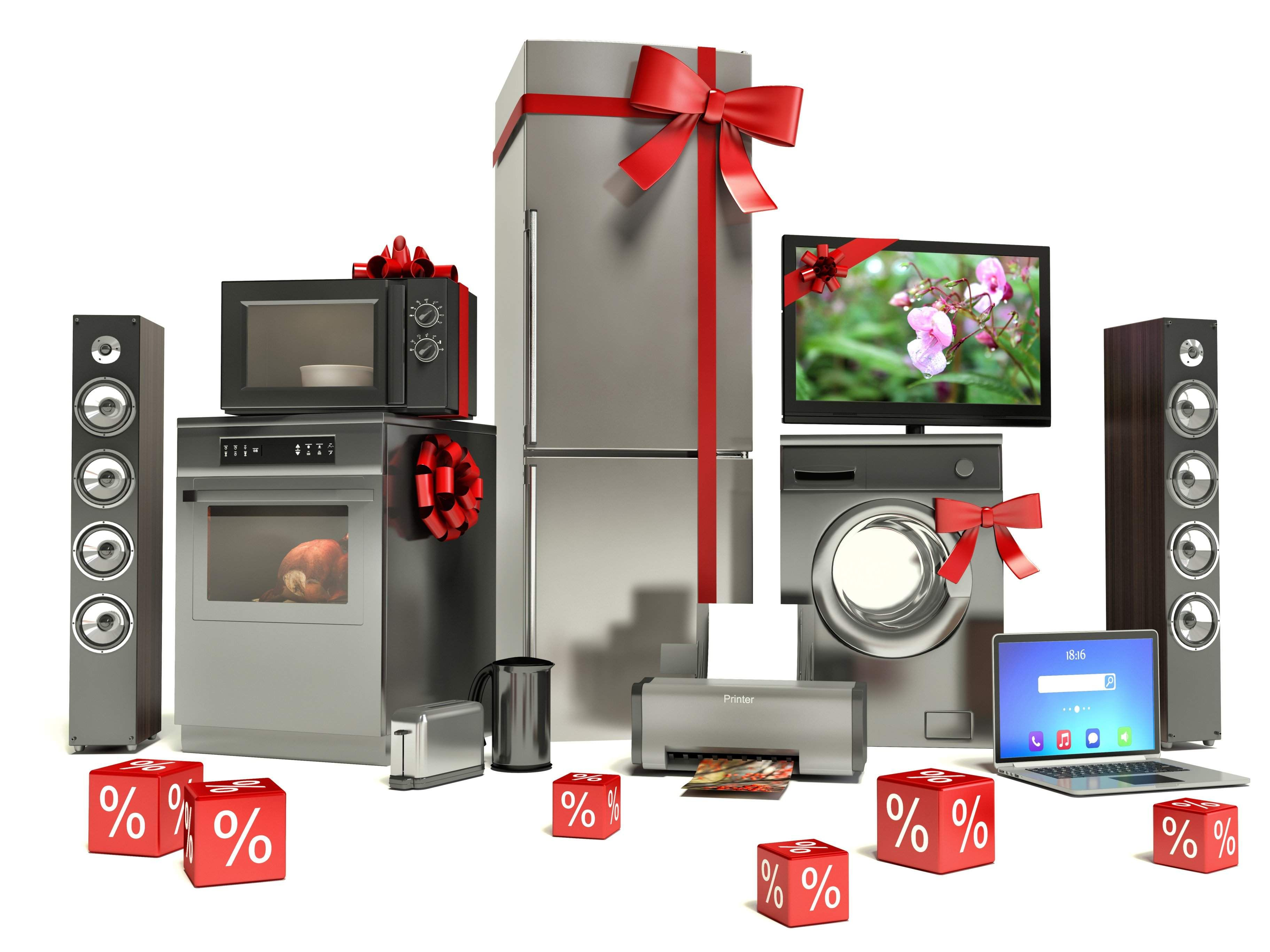 In Home Electronics Ramadan Special Aed 50 Off On Your Shopping At Wadi Ramdan