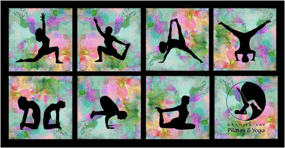 Pilates and Yoga | Flickr - Photo Sharing!