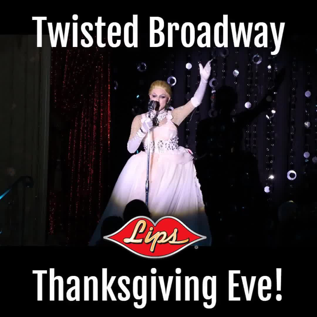 Start your holidays at LIPS Motor Row!  Chicago's ULTIMATE Party Palace!  GET TWISTED! www.LIpsChicago.com #thankful #family #turkey #holiday #blackfriday #love #chicago #chicagogram #chitecture #chitown #downtownchicago #westloop #rivernorth #streeterville #chicagoepic #chicagodowntown