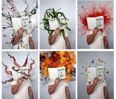 leer y imaginar