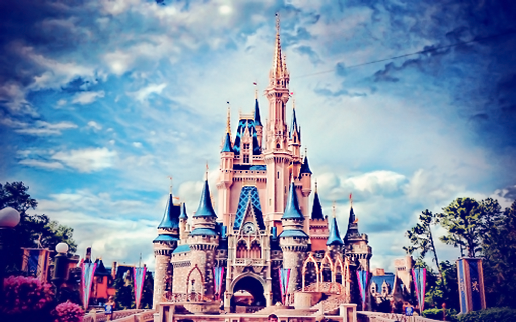 Pin By Mark On All Things Disney Disney Castle Disney Wallpaper Cute Disney Wallpaper