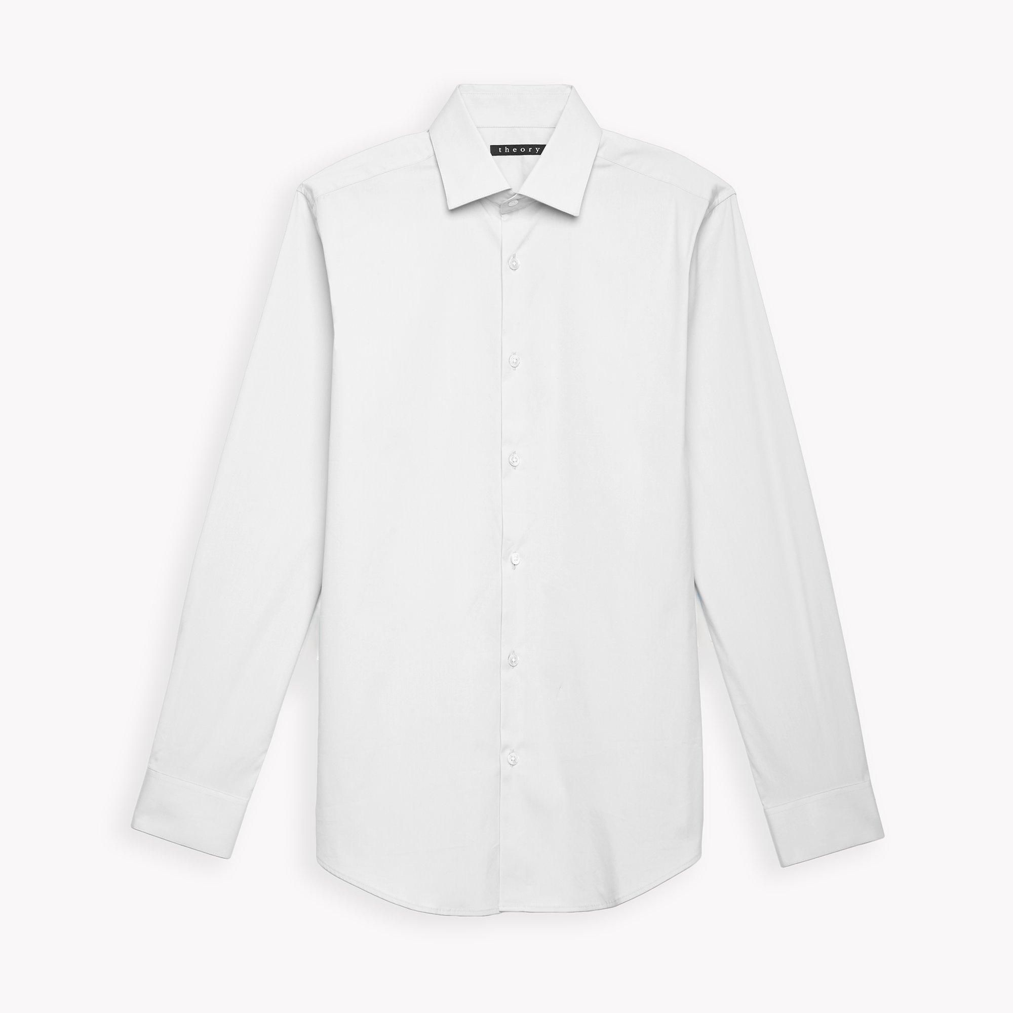 Our classic dress shirt. Perfect with any suit.