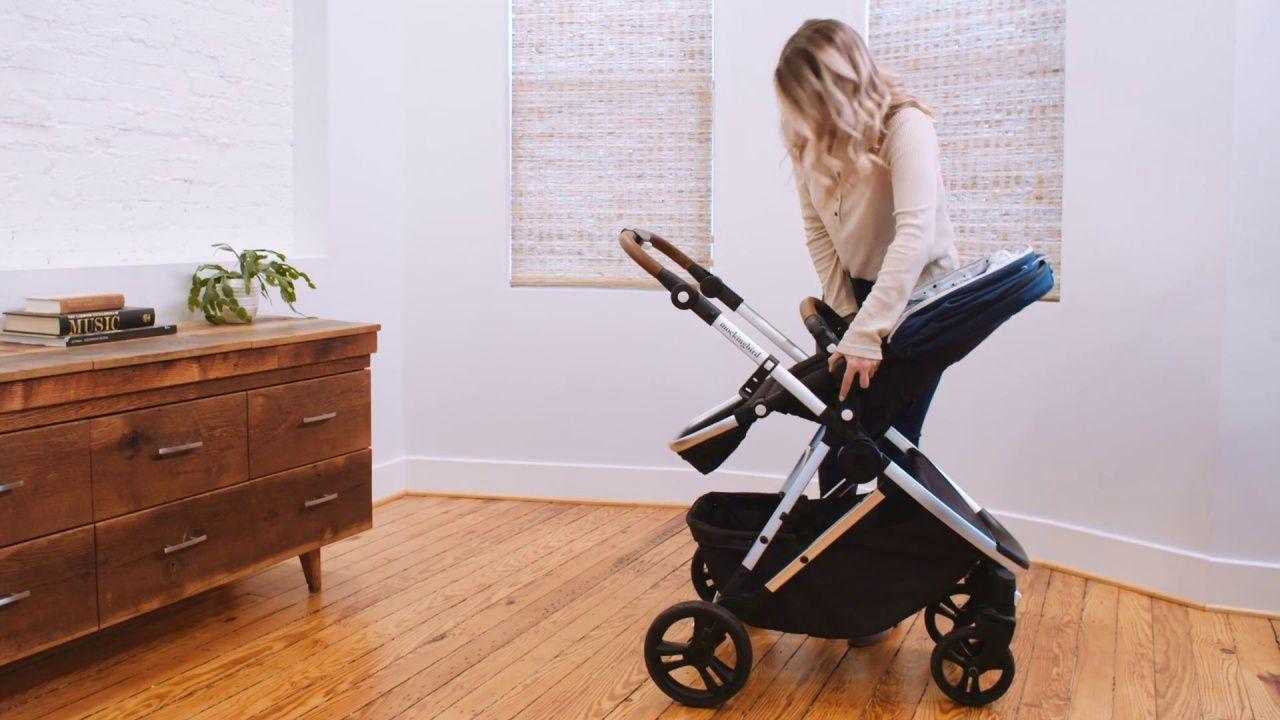 Mockingbird Single Stroller in 2020 Stroller, Full size