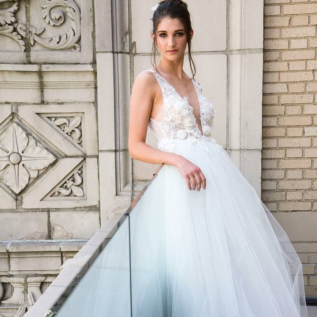 The Lavish Yaniv Persy Is Available Now Through Next Saturday In Houston This Collection Is All Under 3 In 2020 Bridal Inspiration Wedding Dress Search Bridal Gowns