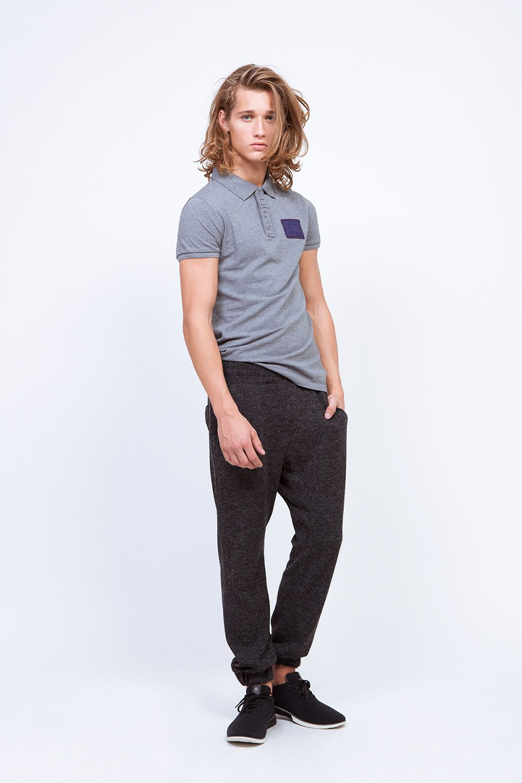 Camiseta y pantalón #EduardoRivera y zapatillas #Muroexe. #fashionmen #menswear #cute #stylish