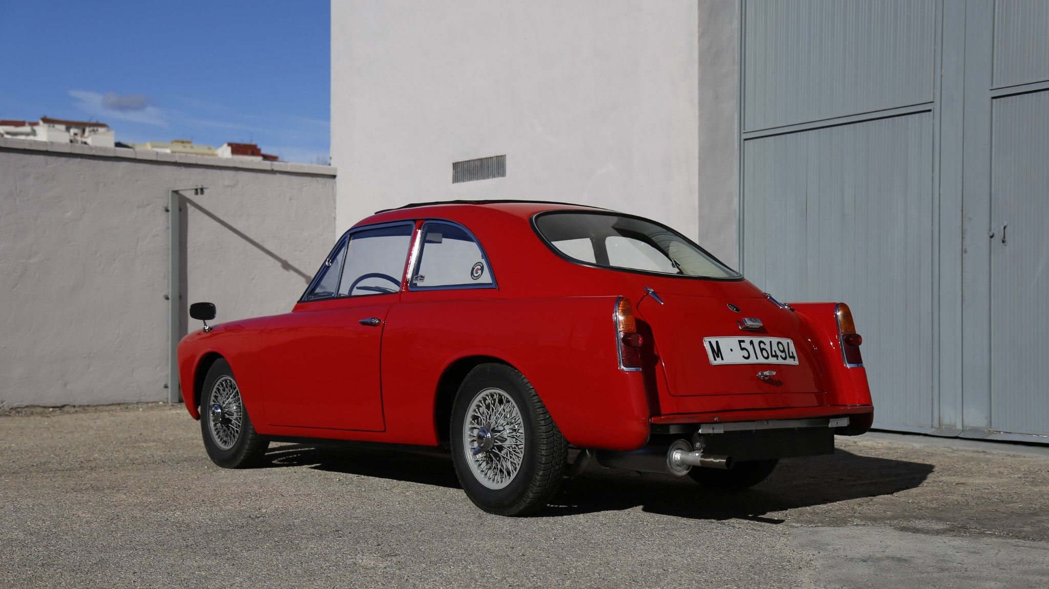 1966 gilbern gt 1800 classic cars classic cars online