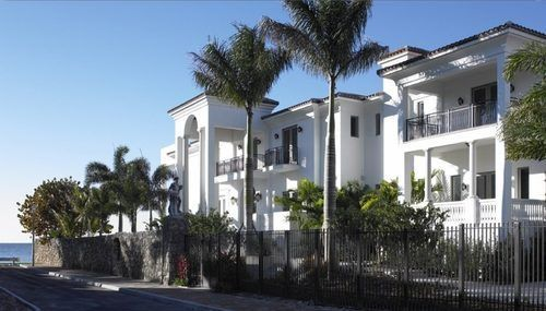 Lebron May Be Legone But His 9 Million Miami House Isn T