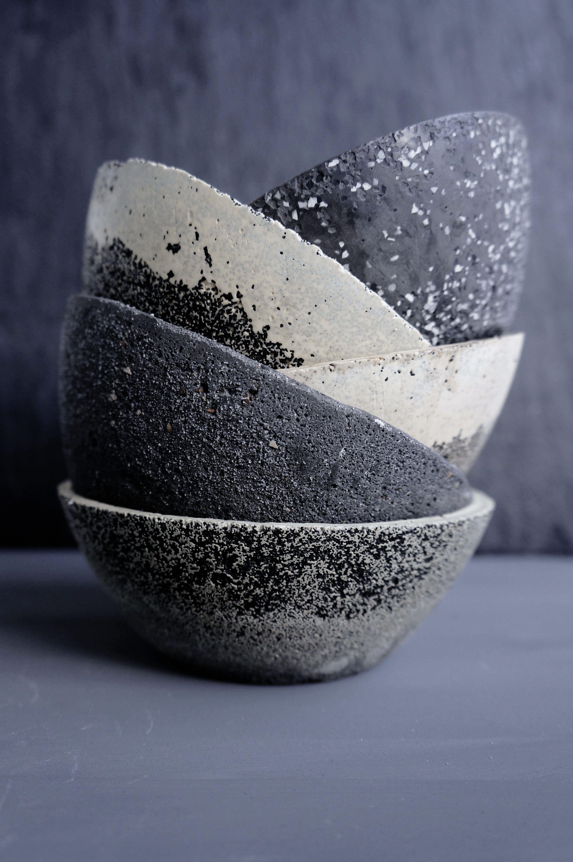 Schalen giessen bowls garden pinterest diy concrete crafts