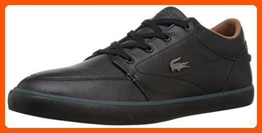2ff9d3ee4c0e5a Lacoste Men s Bayliss Vulc 317 1 Sneaker
