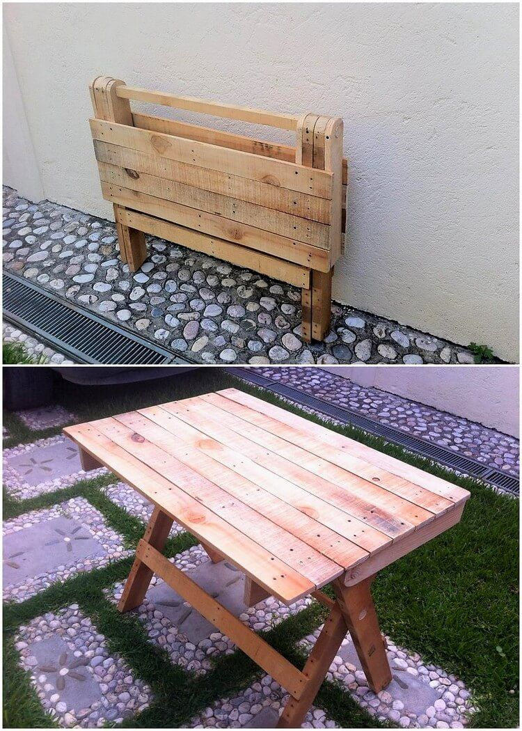 Repurpose Wood Pallets To Make Some Amazing Things. Pallet CreationsPallet  FurnitureWood ...