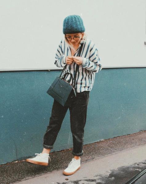 Ich Hab Was Zum Anziehen Katjas 7 Inspirationen Für Woche Refinery29