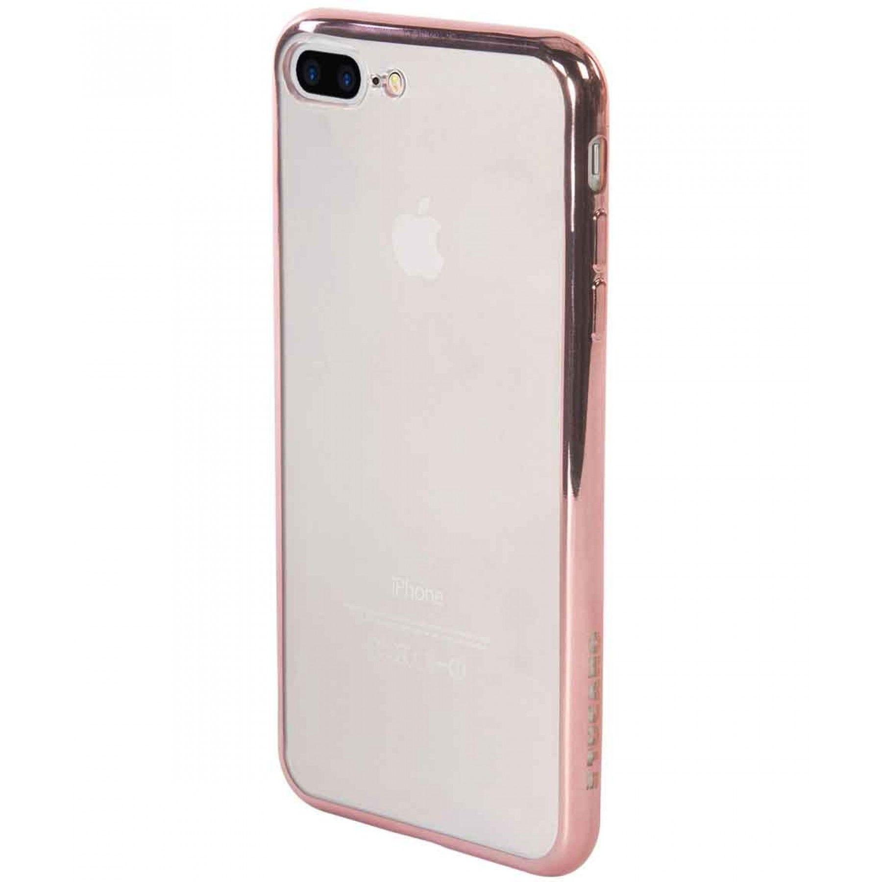 9d86dea0 Funda Tucano color rosa en suave material ultra flexible y ...