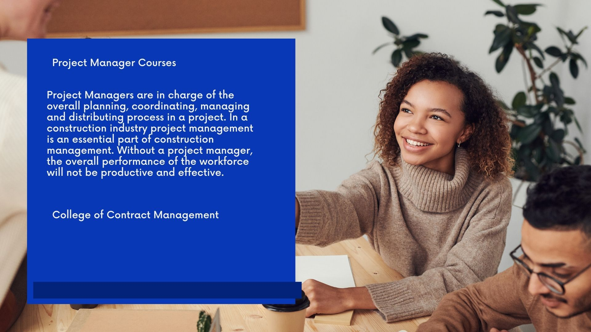 Project Management Course in 2020 Project management