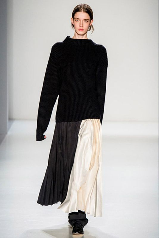 ed7f6a0c0de532 victoria-beckham-fashion-week-new-york-trends-AW-14-15 | Runway ...