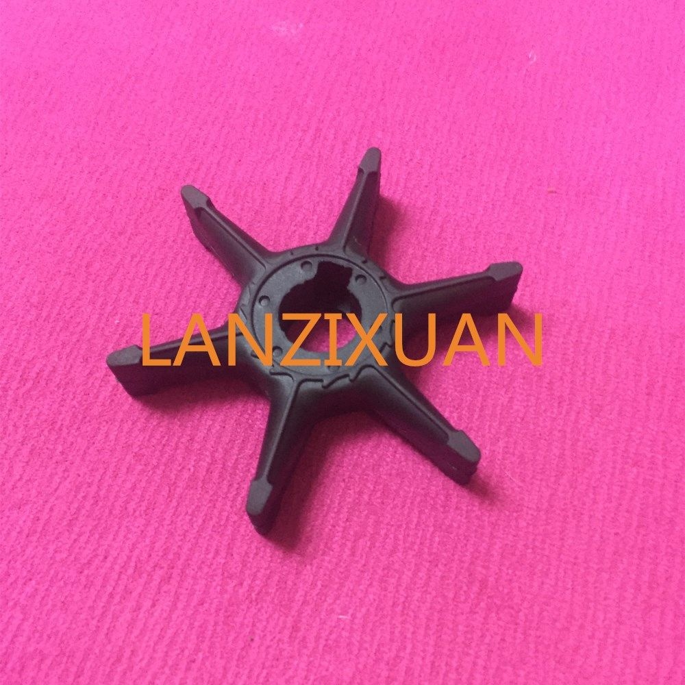 Impeller for Yamaha 2-Stroke 20A 20B 25A P450 20hp 25hp Outboard