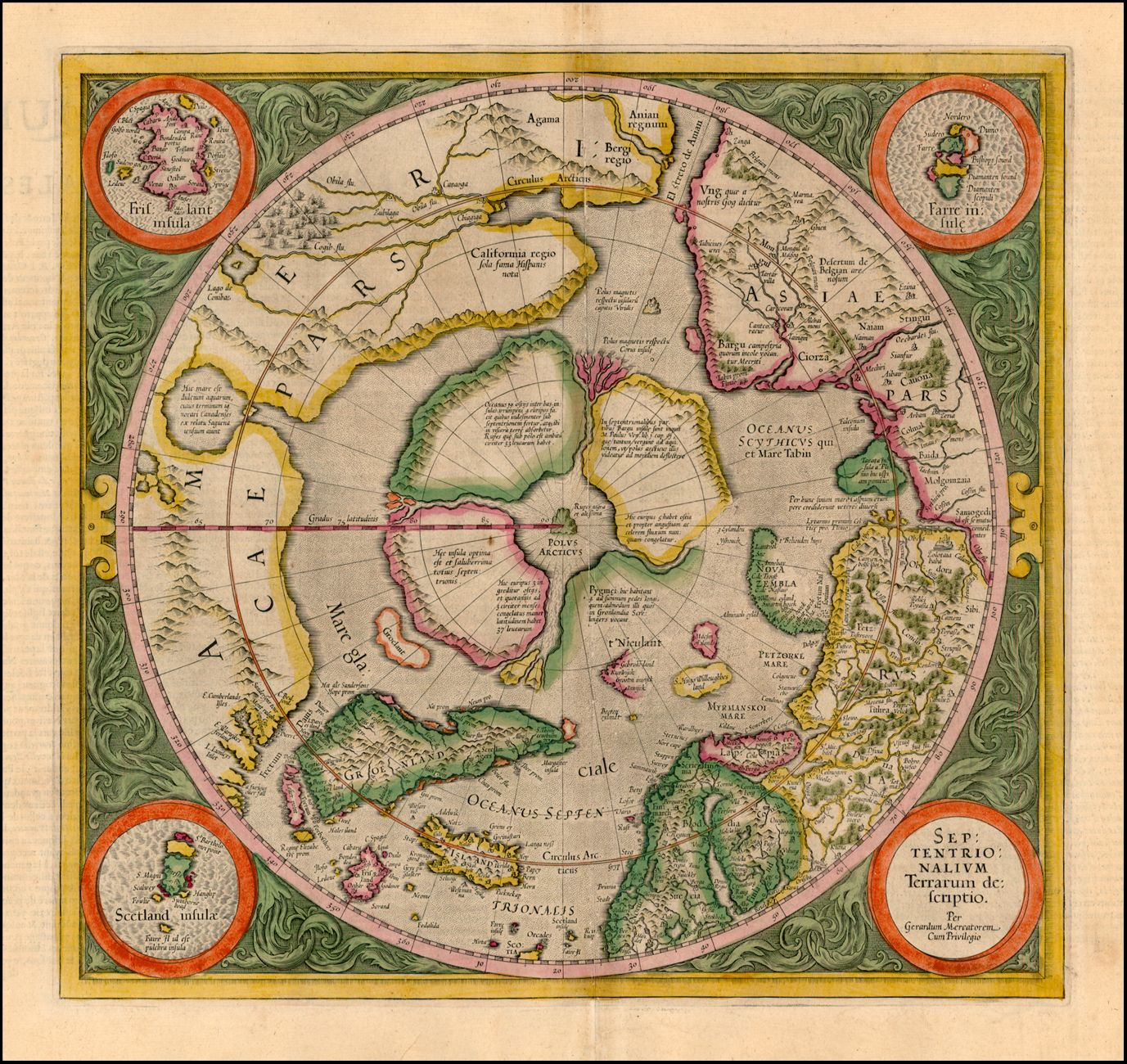 Mapas antiguos megapost pictures of maps imagenes gumiabroncs Gallery