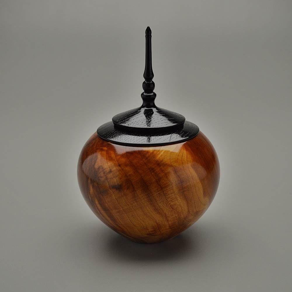 Artistic pet urns unique pet urns wood pet urns hand