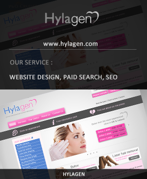 Hylagen Web Design Portfolio Web Design Digital Web