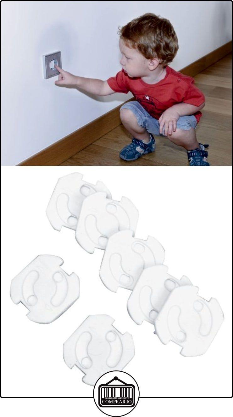 Olmitos Cubre Enchufes Eur - Cubierta para cables y enchufes  ✿ Seguridad para tu bebé - (Protege a tus hijos) ✿ ▬► Ver oferta: http://comprar.io/goto/B008KL3Z08