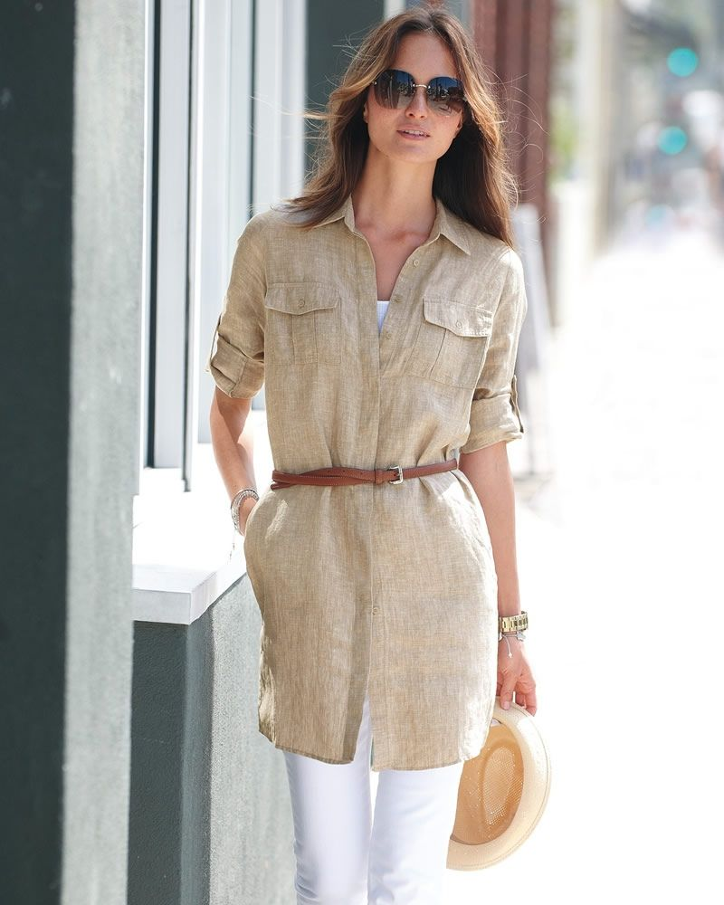 Nice Look For Over 50+ Dressing.....