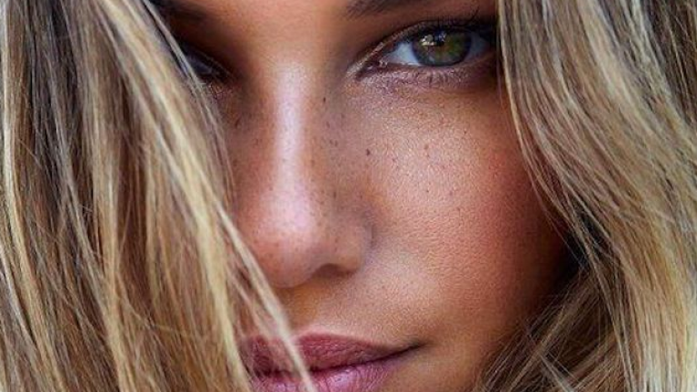 How to fake glowing skin (and it actually works like a