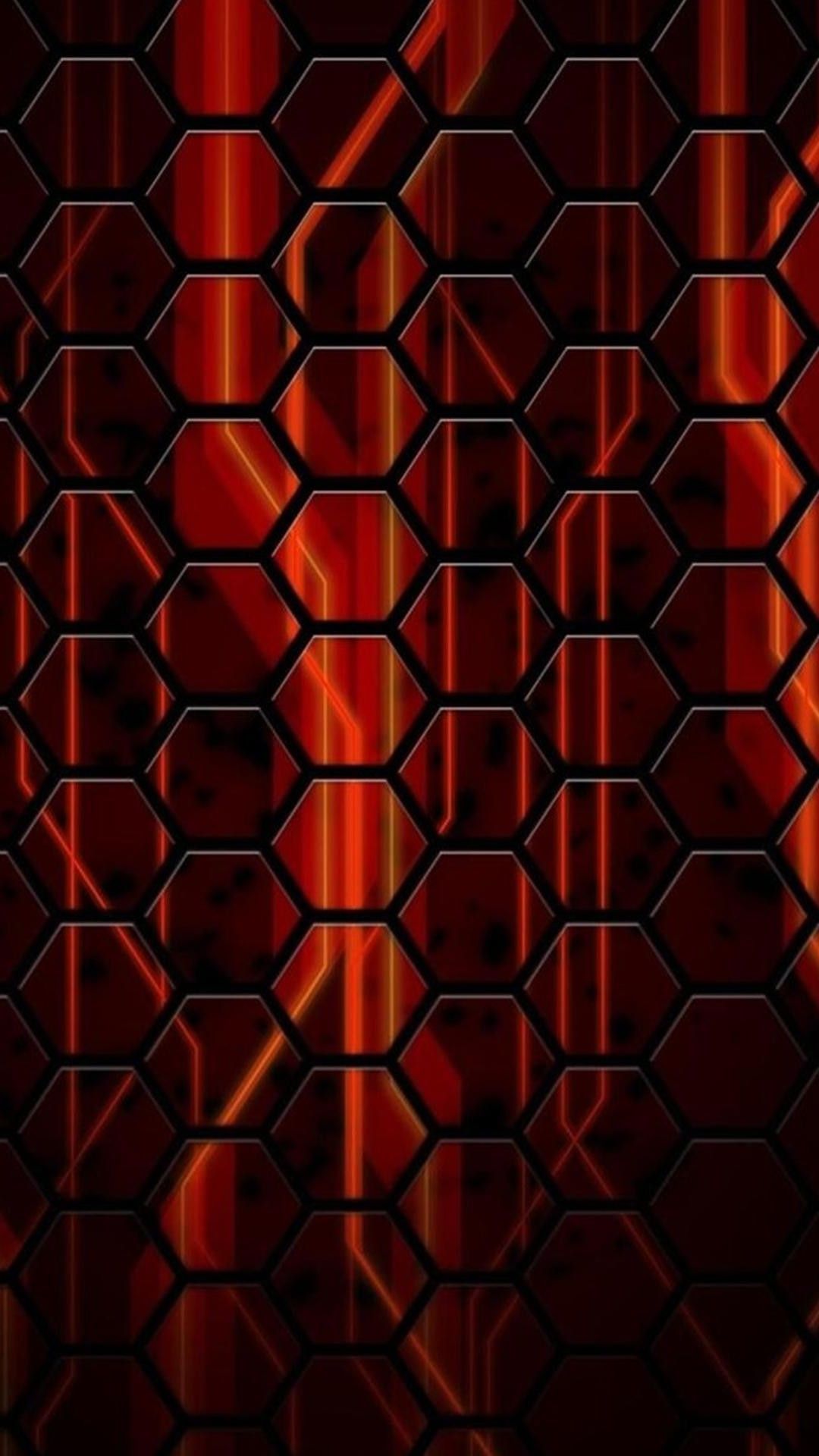Abstract Android Wallpapers Hd 230 Hitam Wallpaper Ponsel Merah