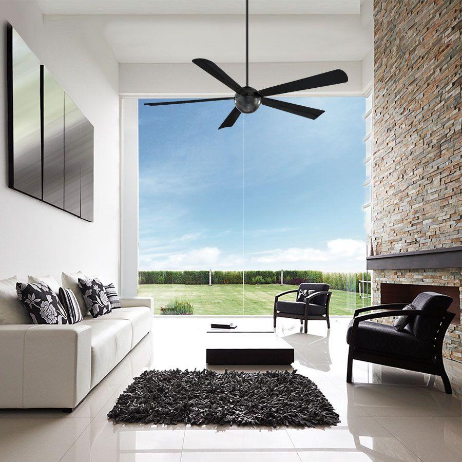 Orb Ceiling Fan By Modern Forms