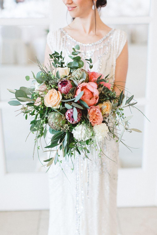 Germany Wedding Inspiration: Clean + Classic + Elegant | Photography ...