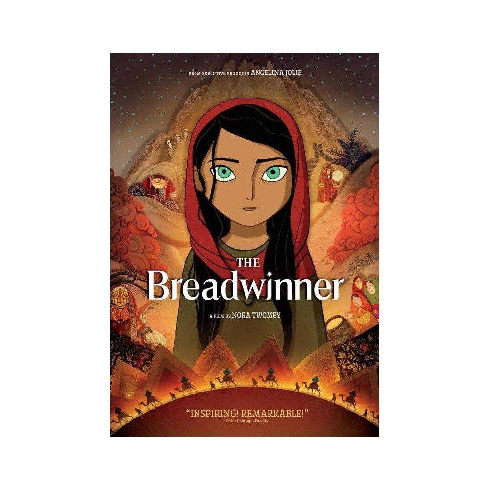 The Breadwinner Dvd Streaming Movies Good Movies On Netflix Full Movies