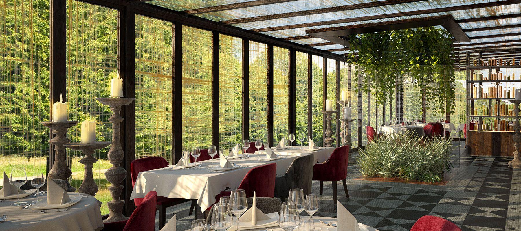 Johann Lafers Stromburg | Kitzig Interior Design | Hospitality ...