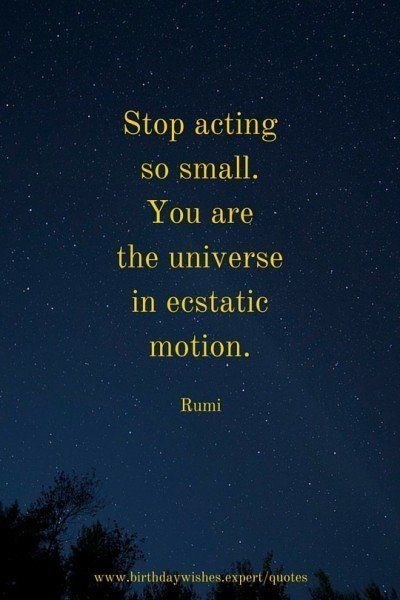 150 Rumi Quotes to Help You Enjoy Life