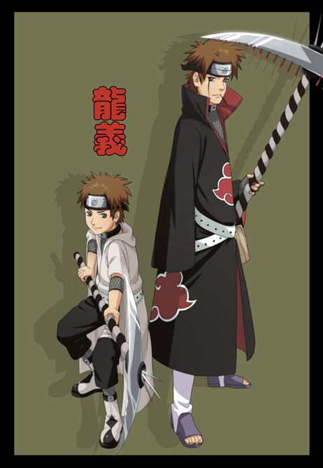 CM: Yamato by Roggles on DeviantArt