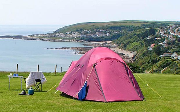 Britainu0027s 20 best coastal c&sites - Telegraph & Britainu0027s 20 best coastal campsites - Telegraph | Wanderlust ...